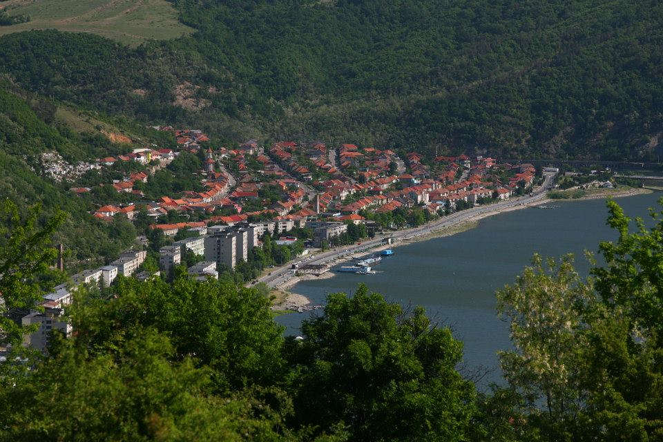 Panorama Orsova