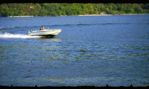 croazieră pe dunăre cu vaporul sau şalupa Orşova