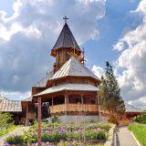 Mănăstirea Sfanta Ana Orşova