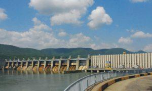 barajul porţile de fier