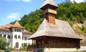 Mănăstirea Vodiţa