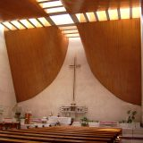 interior catedrală Orşova