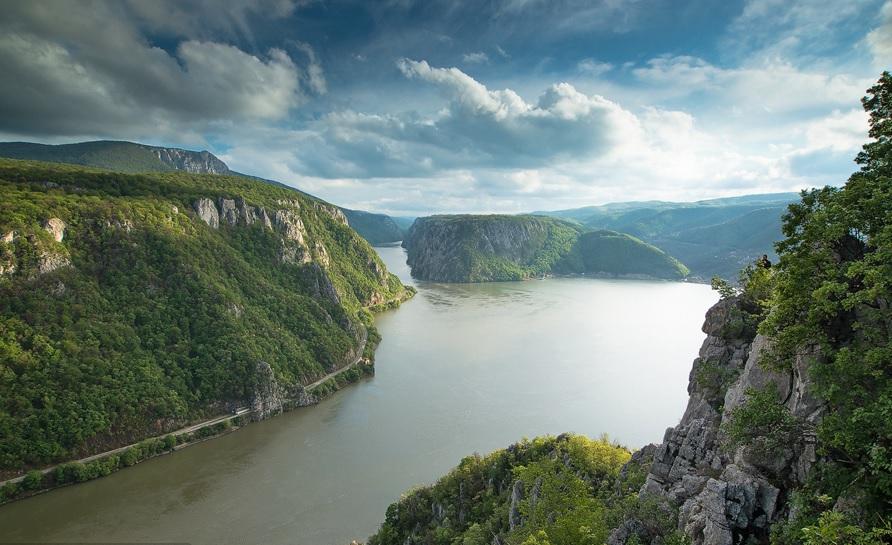 Defileul Dunarii – Intre legenda si adevar